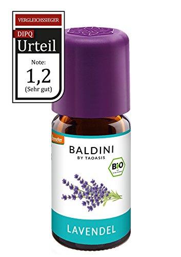 Baldini - Lavendelöl BIO,100% na...