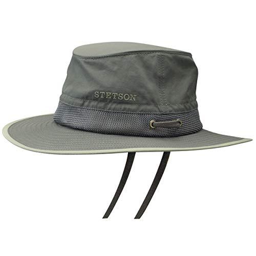 Stetson Chapeau Anti-moustique Keewatin M - 56/57 cm