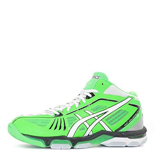 ASICS Gel Volley Elite 2 MT Sneaker grün 43,5