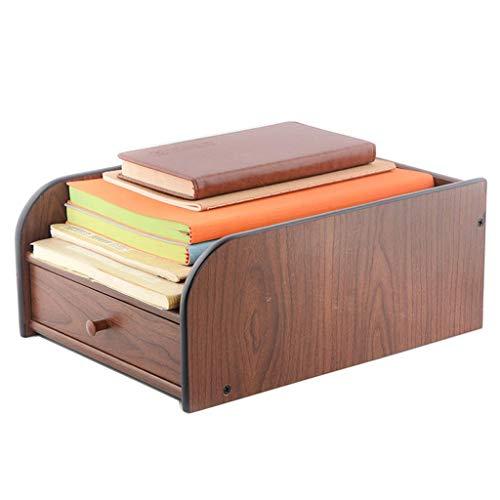 Schubladen-Creative File-Rack Mehrschichtiges File-Archiv-Rack für die Datenspeicherung (Größe : One floor)