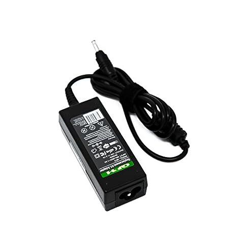 GPH® PDV 4075 Netzteil Ladegerät AC Adapter Ladekabel 19V 2,1A 40W für Samsung, Stecker 5,5x3,0mm