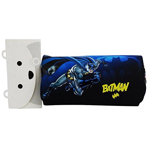 Dc Comics Batman Astuccio Kit Scrittura per Cancelleria