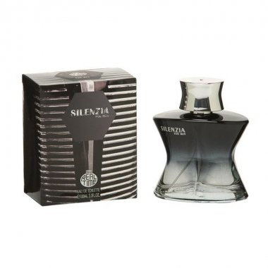 EDT 100 ML SILENZIA
