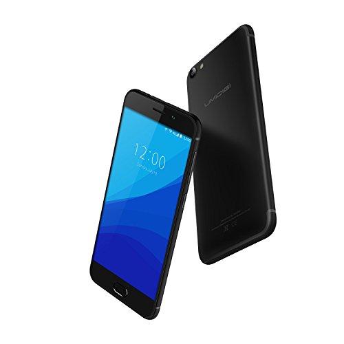 Umidigi G, smartphone 4G da 5 pollici dual sim con 2 GB di RAM