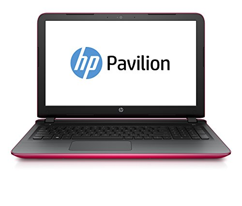 Hp Pavilion 15-ab239nl Notebook, Intel Core i5-6200U, RAM 8 GB, HDD SATA da 1 TB, Scheda Video NVIDIA GeForce 940M con 4 GB di RAM dedicati, Display Full HD IPS WLED 15.6