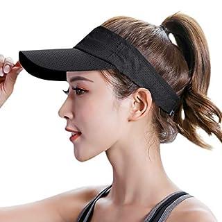 Afinder Damen Herren Baseball Cap Schnelltrocknend Hüte Sonnenhüte Strand Mütze Sommerhut Strandhut Sommer Kappe Tennis Sport Hut