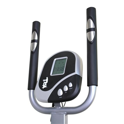 Confidence Fitness PRO 2 in 1 Elliptischer Crosstrainer und Heimtrainer - 2