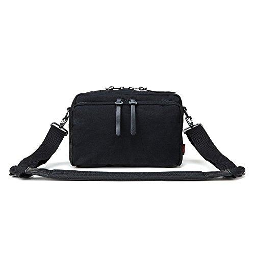 Artisan & Artist 850250 ACAM-1100 Kamera-Univeral Tasche Klassik schwarz