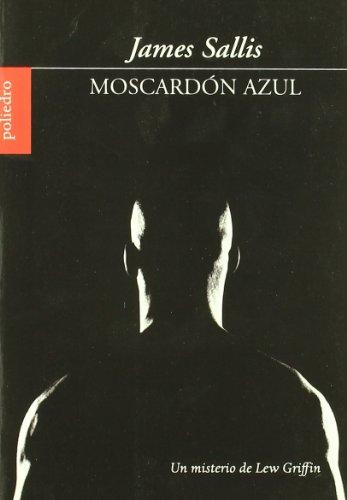 Moscardon Azul