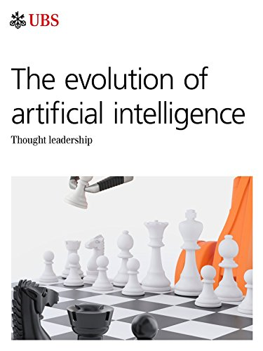 the-evolution-of-artificial-intelligence-thought-leadership-long-term-investment-english-edition