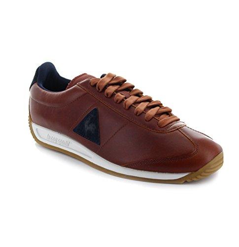 Quartz Nubuck Perforé - Chaussures - Low-dessus Et Chaussures De Sport Le Coq Sportif OuoGQrlyU