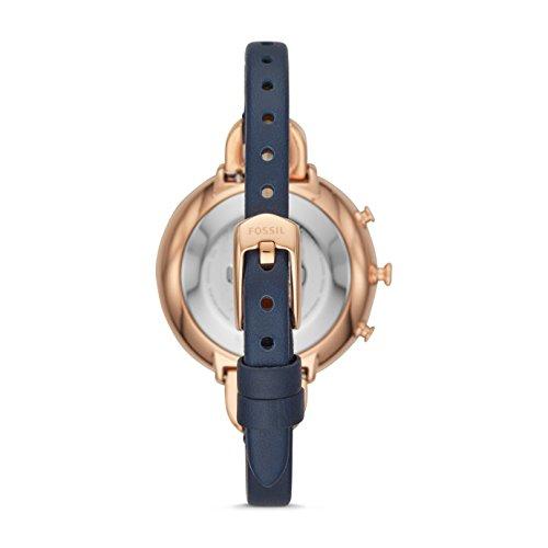 Fossil Womens Hybrid Smartwatch FTW5022