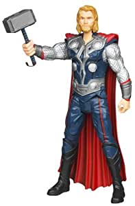 Hasbro - Figurine Marvel Avengers - Thor 20cm - 0653569708568