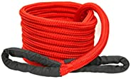 AOR Red Kinetic Recovery Rope