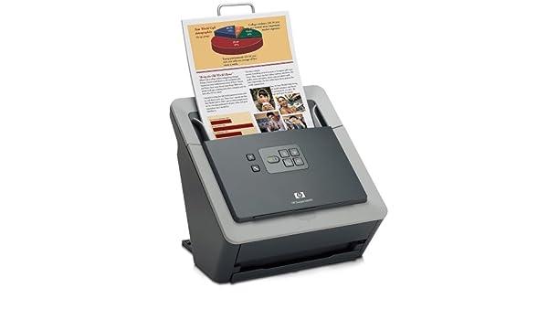 hp scanjet n6010 document sheetfeed scanner document scanner rh amazon co uk hp scanjet n6010 user manual HP Scanjet N8460