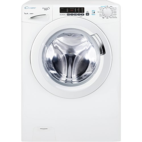 Candy GVS1672D3 Freestanding A+++ Rated Washing Machine in White