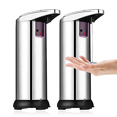 KNMY Dispensadores de jabón automático