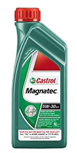 castrol magnatec huile moteur 5w 30 a1 1l etiquette anglaise. Black Bedroom Furniture Sets. Home Design Ideas