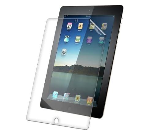 ZAGG HGAPPIPAD3S InvisibleSHIELD HD-Displayschutzfolie für Apple iPad 2/3/4