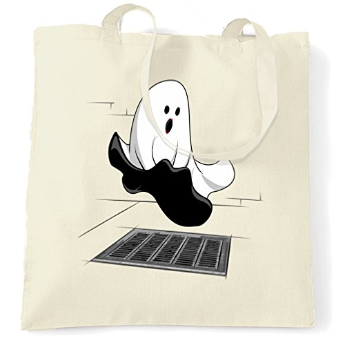 Geist Monroe Printed Slogan Zitat Design Premium-Qualität Neuheit (Kostüme Uk Halloween Tv)