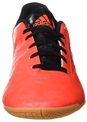 adidas Conquisto Ii In, Entraînement de football homme Multicolore - Multicolore (Solred/Silvmt/Cblack)