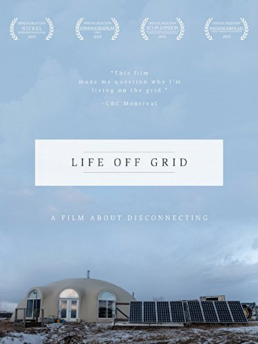 Life Off Grid Cover