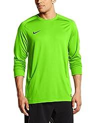 Nike Long Sleeve Top Yth Park Goalie II Jersey - Camiseta de fútbol unisex