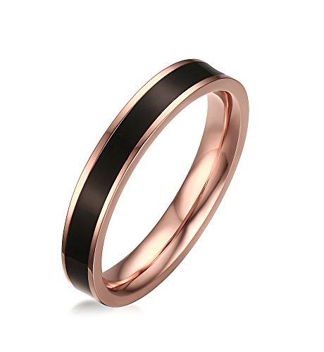 vnox-stainless-steel-18k-rose-gold-wedding-engagement-band-black-stripe-center-enamel-ring-for-women
