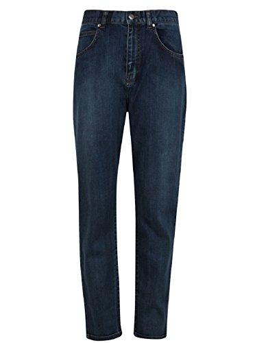 Dr. Denim -  Jeans  - Donna Mid Stone 26W x 32L