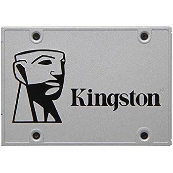 Kingston 120GB SSDNow UV400 SATA3, SUV400S37_120G