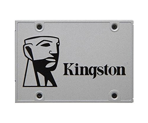 Kingston SSDNow UV400 240 GB solid state drive 2,5 Zoll SATA 3 Stand-alone drive