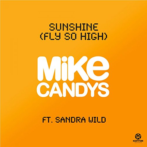 Sunshine (Fly So High) (2012 R...