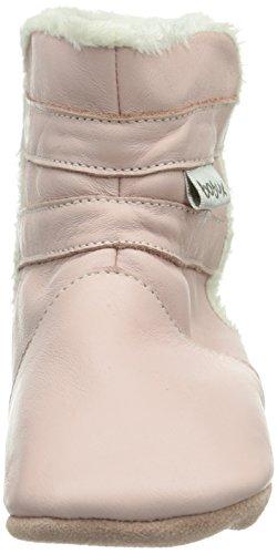 Bobux 460751 Baby Mädchen Lauflernschuhe Pink (Pink)