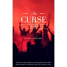 The Curse of Troy (Accursed Women Book 2)