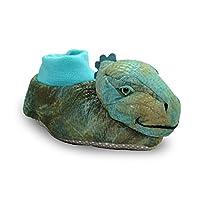 Dino The Dinosaur Small 6.5 Slipper