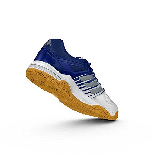 adidas Herren 11questratf/Noir weiß/blau