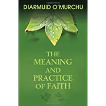The Meaning and Practice of Faith by Diarmuid O'Murchu (2014-02-10)