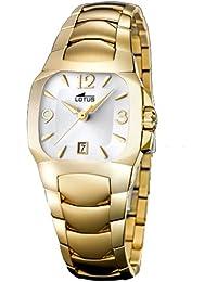 Lotus Sport 15518/4 Reloj de Pulsera para mujeres muy deportivo