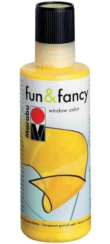 "Marabu Window Color ""fun & fancy"", 80 ml, hautfarbe VE = 1"