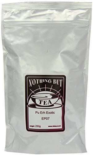 Nothing But Tea Pu Erh Exotic 250 g