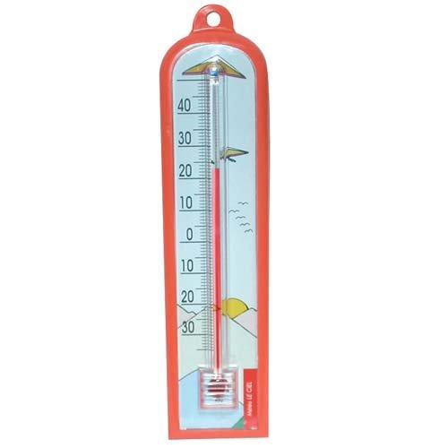 Metaltex Thermomètre Blanc, 11 x 175 x 41 cm