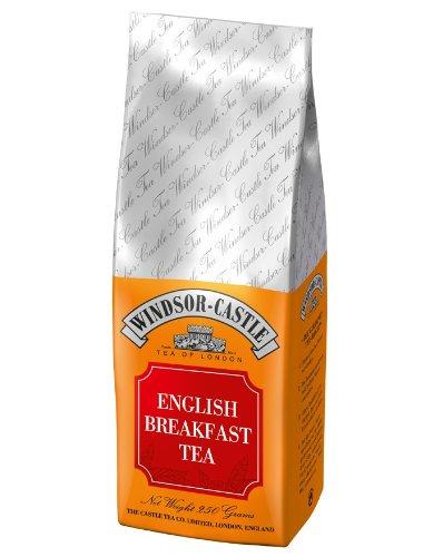 Windsor-Castle English Breakfast Tea, Tüte, 250 g