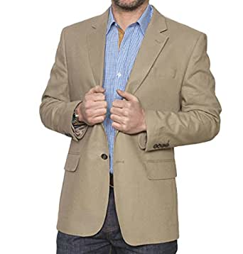 Look trendy with a Linen Blazer, Men's Linen Blazer, Young Men's Linen Blazer and Luxury Linen Blazer from Macy's. Macy's Presents: The Edit - A curated mix of fashion and inspiration Check It Out Free Shipping with $49 purchase + Free Store Pickup.