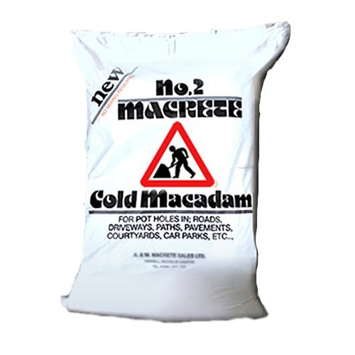 25kg-tarmac-macrete-cold-lay-macadam-asphalt-pot-hole-repair-road-path-car-park