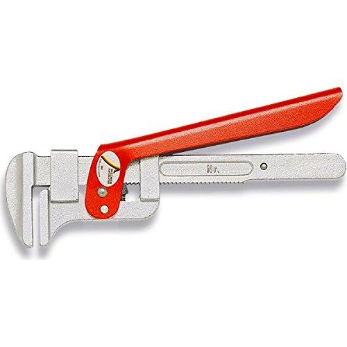 DÖNGES 21-233000-0 Schnellspannschlüssel Ilse Spannweite 75 mm Länge 260 mm
