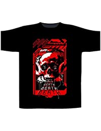 "Ram ""Death"" Black T-Shirt"
