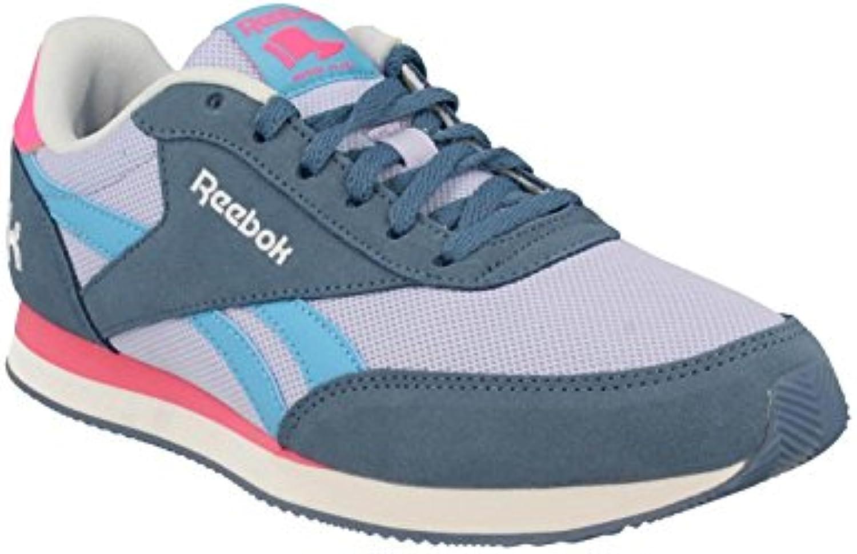 Reebok Royal Cl Jog 2rs, Zapatillas de Deporte para Mujer