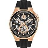orologio meccanico uomo Bulova Sport Automatic trendy cod. 98A177