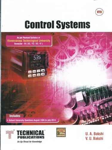 Control Systems Semester - Iv (Ec / Tc / Ee / It)...