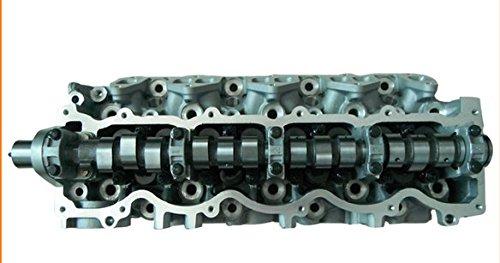 Gowe Diesel Motor WL11–10–100E WL komplett Zylinderkopf mit Nockenwelle und Ventile für Mazda 100Motor